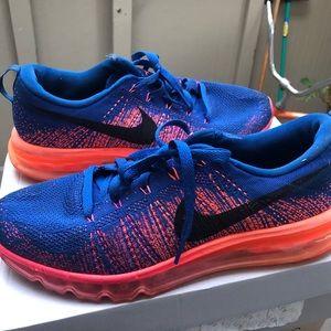 Women's Nike Flynit Athletic Sneakers